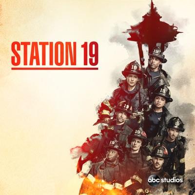 Grey's Anatomy: Station 19, Saison 4 (VOST) à télécharger