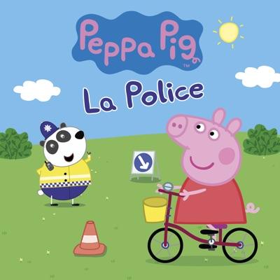 Peppa Pig: La police à télécharger