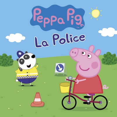 Télécharger Peppa Pig: La police