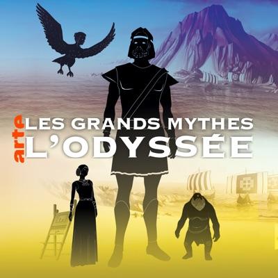 Les grands mythes - L'Odyssée torrent magnet