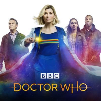 Télécharger Doctor Who, Saison 12