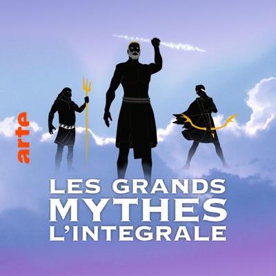 Télécharger Les grands mythes, Intégrale 3 saisons