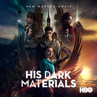 His Dark Materials, Saison 2 (VOST) torrent magnet