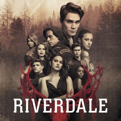 Télécharger Riverdale, Saison 3 (VOST)