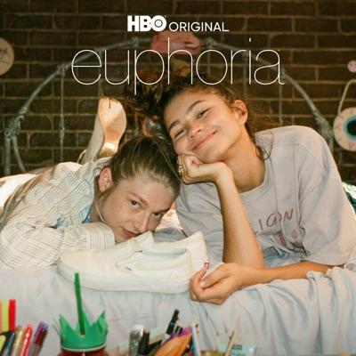 Télécharger Euphoria - Episodes Spéciaux (VOST)