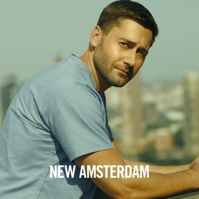 Télécharger New Amsterdam, Saison 2