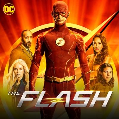 Télécharger The Flash, Saison 7 (VOST) - DC COMICS