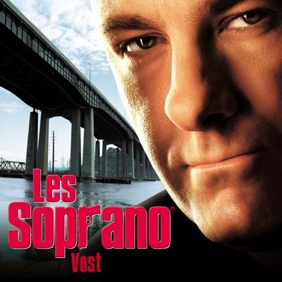 Les Soprano, Saison 3 (VOST) torrent magnet