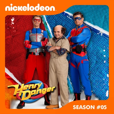 Henry Danger, Saison 5, Partie 3 torrent magnet