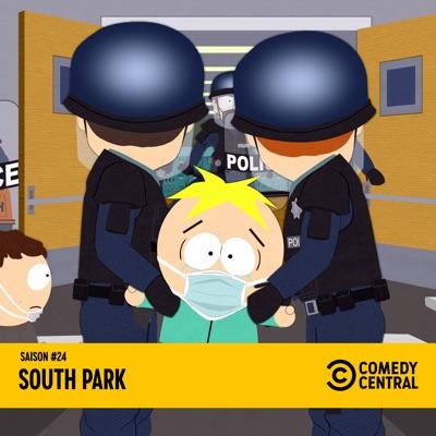 South Park, Saison 24 (VOST) torrent magnet