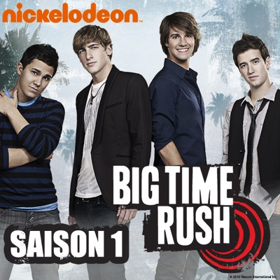Télécharger Big Time Rush, Saison 1, Partie 1