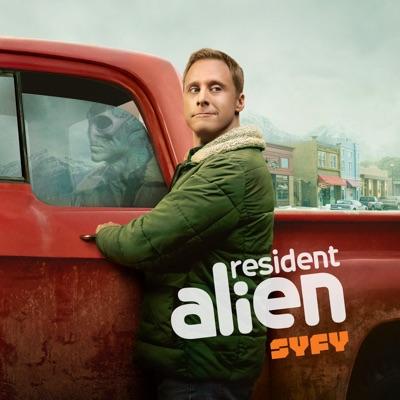 Resident Alien, Saison 1 torrent magnet
