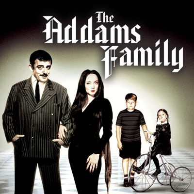 Addams Family - The Kooky Collection, Vol. 2 torrent magnet