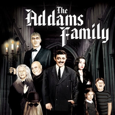 Addams Family - The Kooky Collection, Vol. 3 torrent magnet