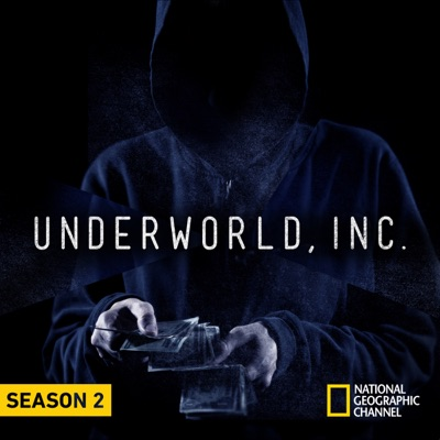 Underworld, Inc., Season 2 torrent magnet
