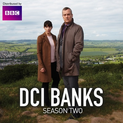 DCI Banks, Season 2 torrent magnet