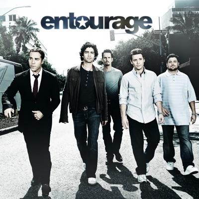 Entourage, Saison 5 (VOST) torrent magnet