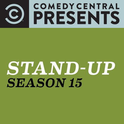 Télécharger Comedy Central Presents, Season 15