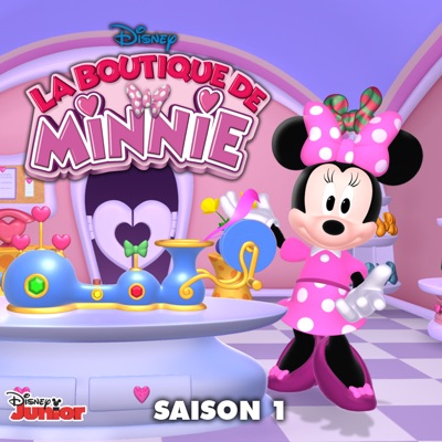 t l charger la boutique de minnie saison 1 10 pisodes. Black Bedroom Furniture Sets. Home Design Ideas