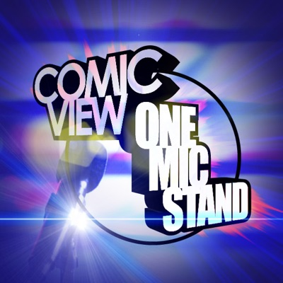 Comic View: One Mic Stand, Vol. 1 torrent magnet