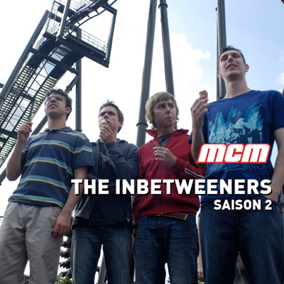 The Inbetweeners, Saison 2 torrent magnet