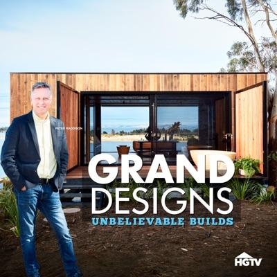 Grand Designs: Unbelievable Builds, Season 1 torrent magnet