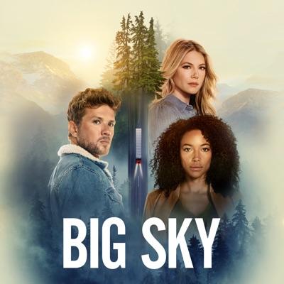 Big Sky,  Season 1 torrent magnet