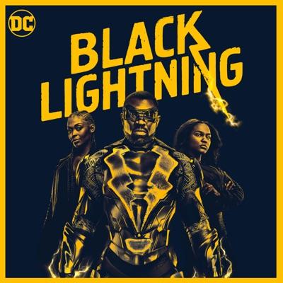 Black Lightning, Saison 1 (VOST) - DC COMICS torrent magnet