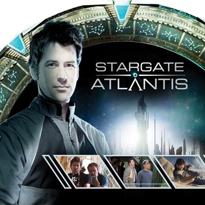 Stargate Atlantis, Saison 1 torrent magnet