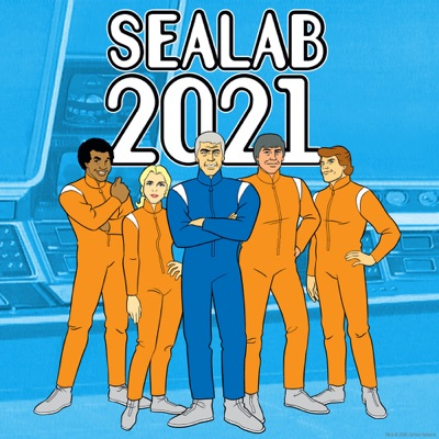 Sealab 2021, Season 1 torrent magnet