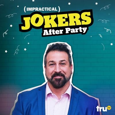 Impractical Jokers: After Party, Vol. 1 torrent magnet