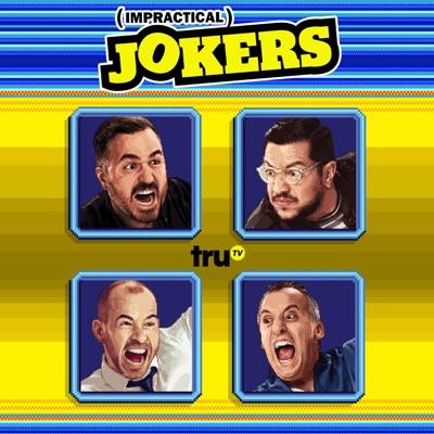 Impractical Jokers, Vol. 13 torrent magnet