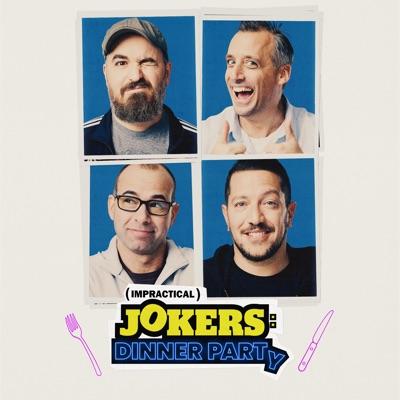 Impractical Jokers: Dinner Party, Season 1 Part 1 torrent magnet