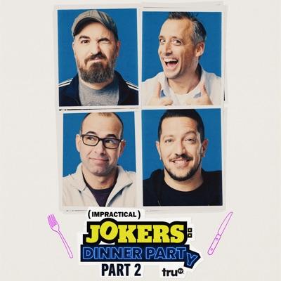 Impractical Jokers: Dinner Party, Season 1, Pt. 2 torrent magnet