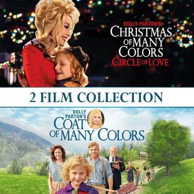 Dolly Parton's Coat of Many Colors & Christmas of Many Colors: Circle of Love torrent magnet