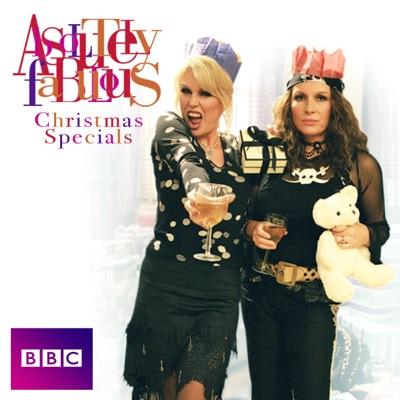 Absolutely Fabulous, Christmas Specials torrent magnet