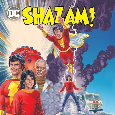 Shazam!: The Complete Series torrent magnet