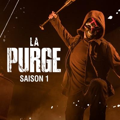 La Purge, Saison 1 torrent magnet