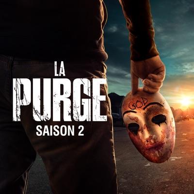 La Purge, Saison 2 (VOST) torrent magnet