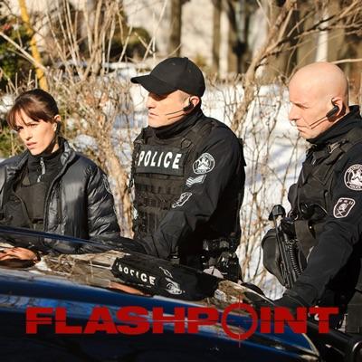 Flashpoint, Season 3 torrent magnet