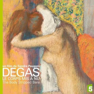 Degas, le corps mis à nu torrent magnet