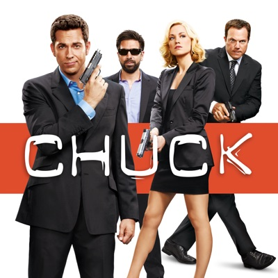 Chuck: The Complete Series torrent magnet