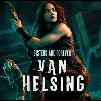 Van Helsing, Season 3 torrent magnet