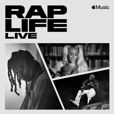 Rap Life Live torrent magnet