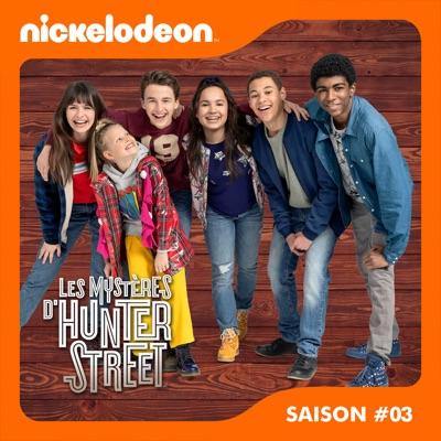 Les Mysteres de Hunter Street, Saison 3, Part 2 torrent magnet