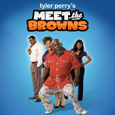 Tyler Perry's Meet the Browns, Season 1 torrent magnet