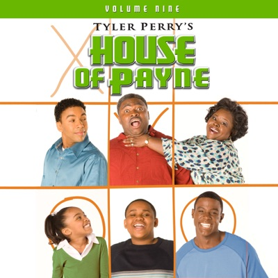 Tyler Perry's House of Payne, Vol. 9 torrent magnet