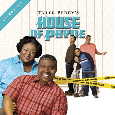 Tyler Perry's House of Payne, Vol. 6 torrent magnet