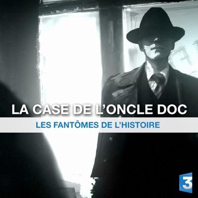 La case de l'Oncle Doc : les fantômes de l'histoire torrent magnet