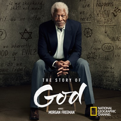 The Story of God With Morgan Freeman, Saison 1 (VF) torrent magnet